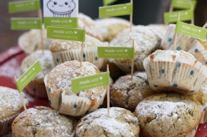 Worldwide Vegan Bakesale 2012 – Bericht