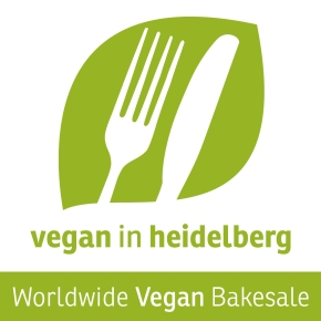 Worldwide Vegan Bakesale 2013
