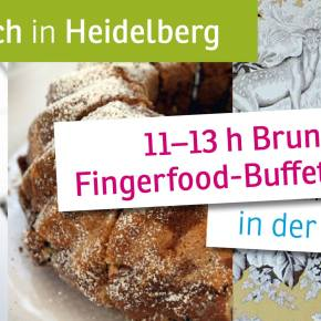 3. Veganer Brunch