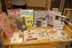 Bücherspenden an die Büchereien in Dossenheim undLeimen