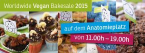 Bakesale am 09.05.2015