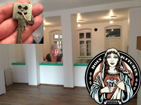 Heidelbergs erstes rein veganes Café – Das HolyKitchen